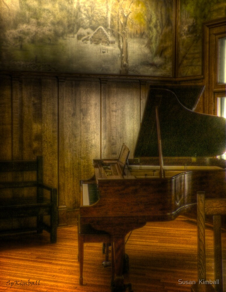 Ode to Elbert Hubbard, East Aurora and Roycroft  by Susan  Kimball