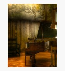 Ode to Elbert Hubbard, East Aurora and Roycroft  Photographic Print
