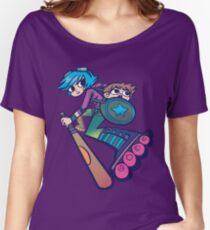 Ramona - Scott Pilgrim Women's Relaxed Fit T-Shirt