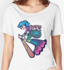Ramona - Scott Pilgrim Women's Relaxed Fit T-Shirt