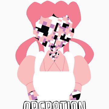 Operation Failure by tomatosoupcan