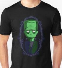 Hey Frankie! Unisex T-Shirt