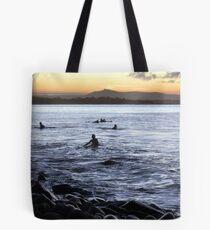 Laguna Bay  Tote Bag