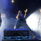 Spain rock metal band  by loyaltyphoto
