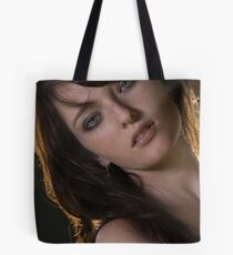 Slightly sultry Tote Bag