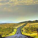 Highway 28 by Ryan Houston