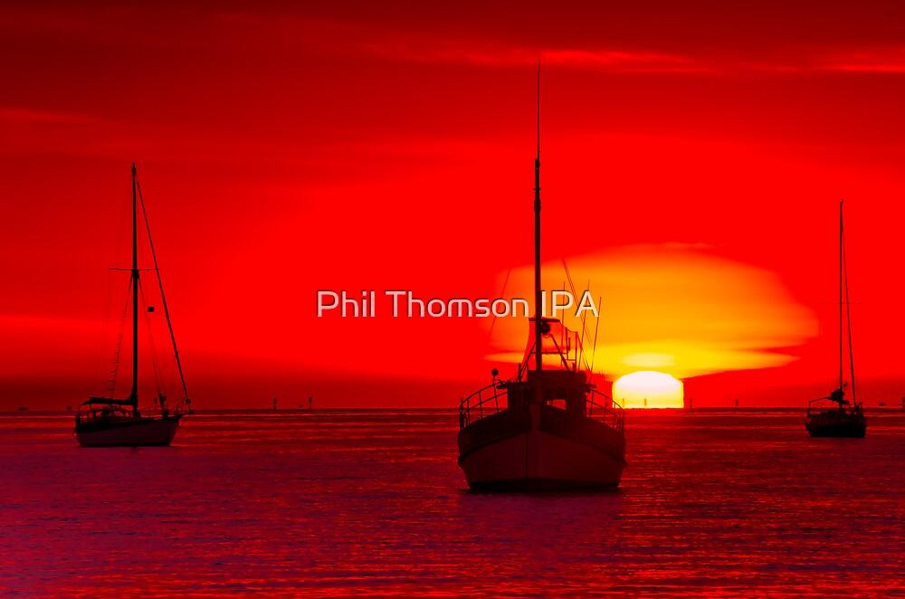 """Corio Morning"" by Phil Thomson IPA"