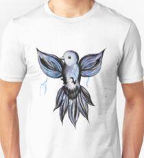Mrs Blue Jay Unisex T-Shirt