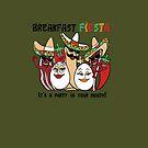 Breakfast Fiesta 2 by Ameda