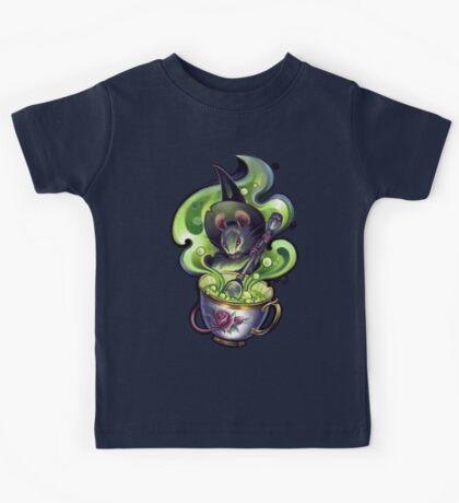 Tiny Little Troubles Kids Clothes