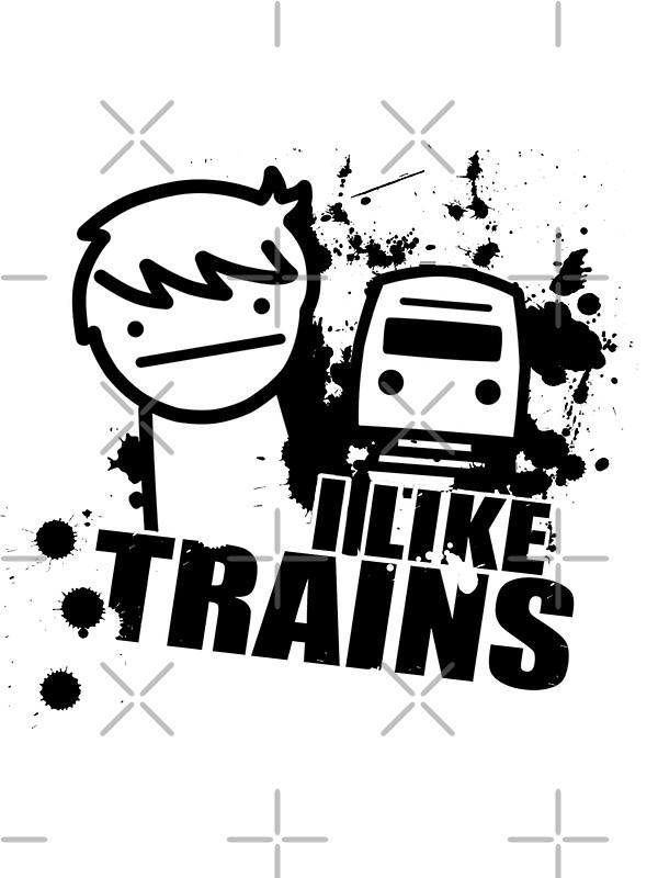 like trains by harrisonb32 - photo #10