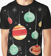 Joy to the Universe Graphic T-Shirt