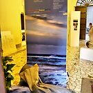 """The wave by Antonello Incagnone """"incant"""""""
