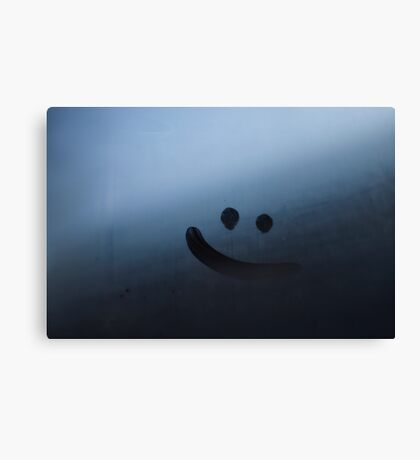 remember to smile! Canvas Print