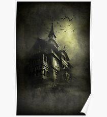 Mystery Light  Poster