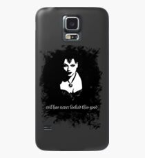 Evil has never looked this good. Case/Skin for Samsung Galaxy