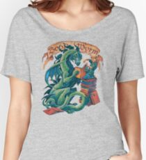 Book Wyrm Women's Relaxed Fit T-Shirt
