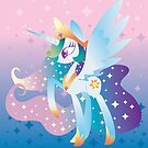 Princess of light by DisfiguredStick