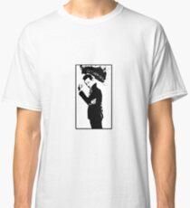 Moriarty get Sherlock Classic T-Shirt