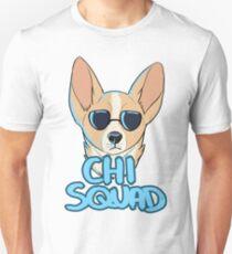 CHIHUAHUA SQUAD Unisex T-Shirt