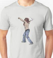 palestine boy Unisex T-Shirt