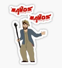 Torgo Sticker Sticker