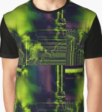 Electromagnetic.  Graphic T-Shirt