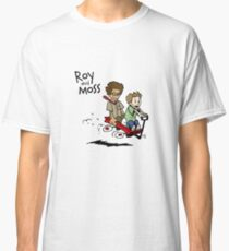 Roy and Moss Classic T-Shirt