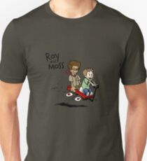 Roy and Moss Unisex T-Shirt