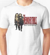 The Neanderthals Unisex T-Shirt