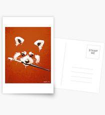 Ailuridae Postcards