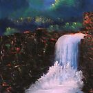 River Falls by David Snider