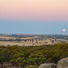 Moonrise by Daniel Carr