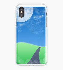 Street of Dreams iPhone Case/Skin
