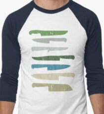 Chef's knives T-Shirt