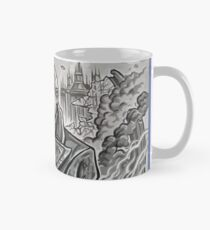 The War Doctor Mug