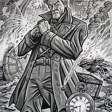 The War Doctor by rainesz