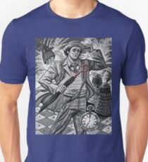 The Seventh Doctor Unisex T-Shirt