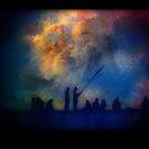 ©AeroArt Nebulosa I by OmarHernandez