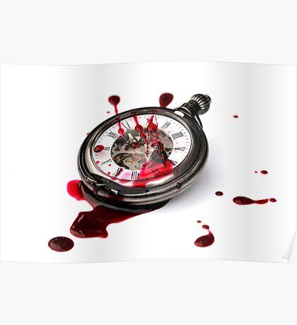 Times Bloodbath Poster