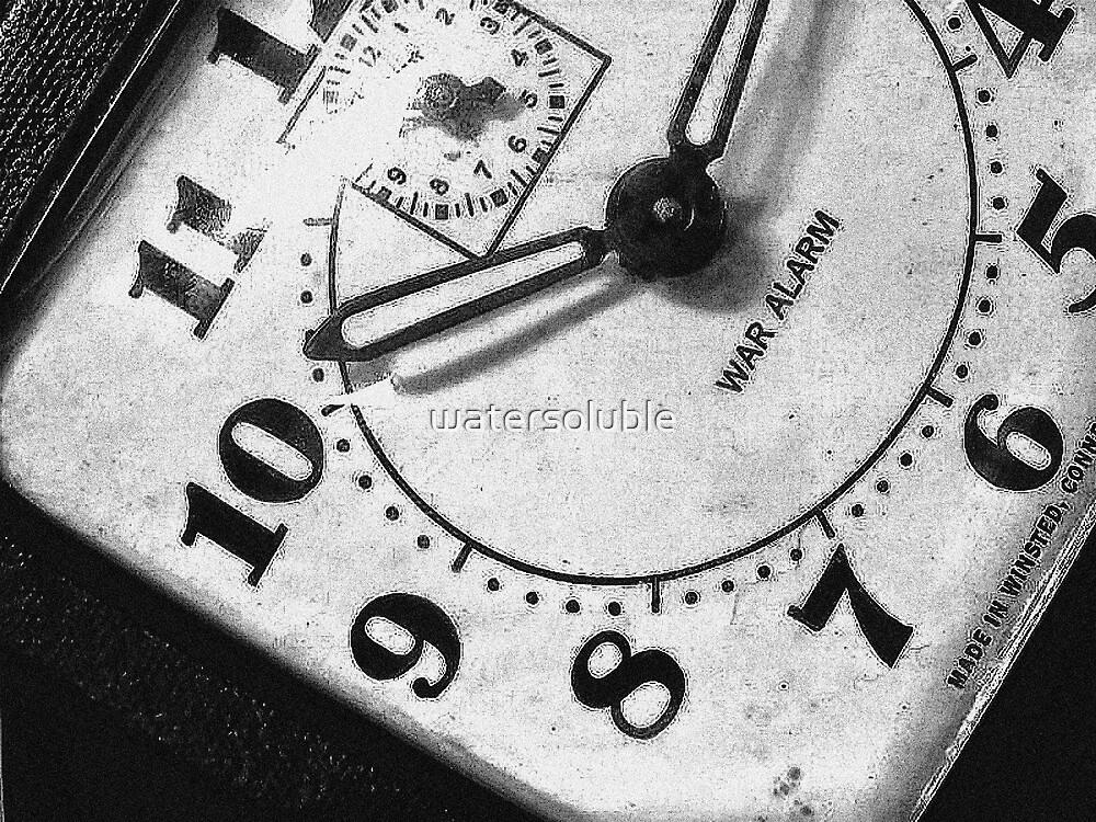 war alarm c1942 by watersoluble