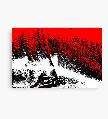 Lo-fi #2 Canvas Print