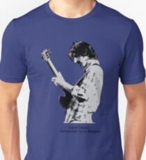 Zappa at the Syria Masque--T-Shirt Unisex T-Shirt