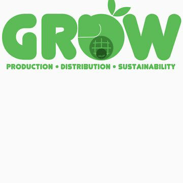 Oxfam: Grow  by maekstar