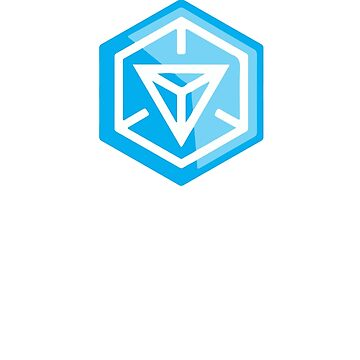 Ingress Logo From the Game by rude8oi