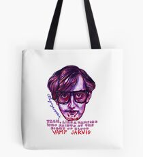 Vamp Jarvis Tote Bag