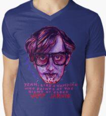 Vamp Jarvis Men's V-Neck T-Shirt