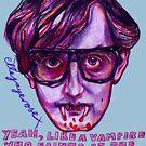 Vamp Jarvis by ellejayerose