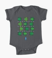 Revenge of the Frogs Kids Clothes