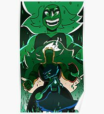 We're Malachite Now Poster